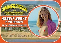Arbeit Nervt I Love To Party Summerspecial