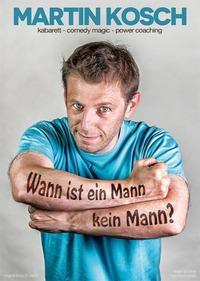 Kabarett - Martin Kosch