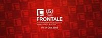 5. International Frontale Film Festival 2015