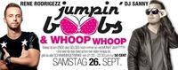 Whoop Whoop & Jumping Boobs