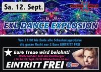 EXL Dance Explosion