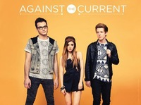 Against The Current Usa