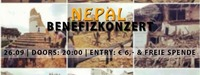Nepal Benefizkonzert