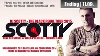 Dj Scotty - The Black Pearl Tour 2015