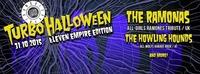 Turbo Halloween - Eleven Empire Edition