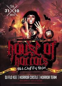 Die größte Halloween Party im Lande