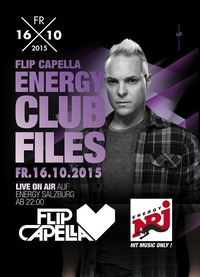 Energy Clubfiles@Johnnys - The Castle of Emotions
