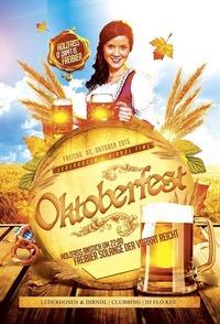 Oktoberfest- Wiesn Clubbing