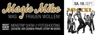 Magic Mike - was Frauen wollen