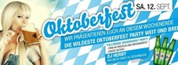 Fullhouse Oktoberfest-Party Part 2