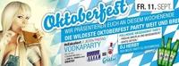 Fullhouse Oktoberfest
