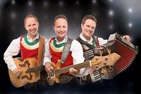 Oktoberfest Braunau mit Junge Zillertaler live  @Oktoberfest Braunau