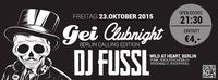 GEI Clubnight Berlin Calling Edition