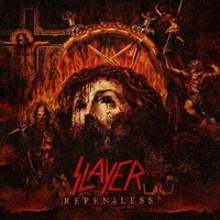 Dani presents: Slayer Repentless -  Releasparty