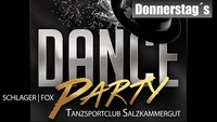 Dance Party - Schlager - Fox@Mondsee Alm