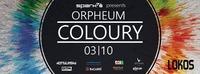 Coloury by Lokos - wir Sind 5@Orpheum Graz