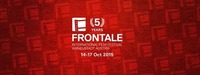 Frontale 2015 - Afterparty@SUB