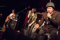 Rammelhof Release Tour