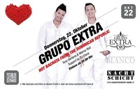 Grupo Extra Live -  Latino Night