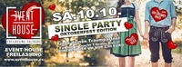 Single Party - Oktoberfest Edition