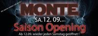 Saison Opening@Monte