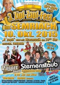 3. Zipf-Zapf-Fest@Semriach