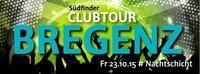 Südfinder Clubtour