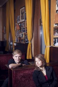 Wien.Musik im Wimberger mit Wiener Blond@Arcotel Wimberger