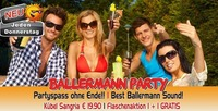Ballermann Party@Partymaus