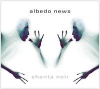 Shanta Noir CD Release