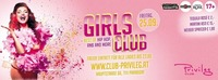 Girls Club - RnB & Hip Hop