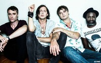 The Libertines@Wiener Stadthalle