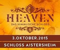 Heaven das himmlische Schloss Opening