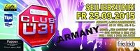 Club Ü31 - Das Original@Viva Armany