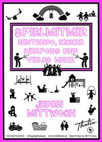 SPIELMITMIR // (WOW)@Die Thalia