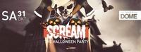 SCREAM – THE HALLOWEEN PARTY@Praterdome