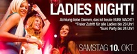 Ladies Night!!@Almrausch Weiz