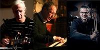 Claus Spechtl Orgel Trio@ZWE