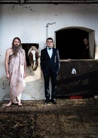 Stipsits & Rubey - Gott & Söhne@Stadtsaal Wien