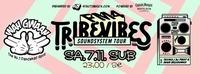 WAH GWAAN SATURDAYS presents FM4 TRIBE VIBES SOUNDSYSTEM@SUB