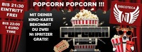 Popcorn Party@Discoteca N1