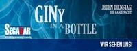 GINy IN A BOTTLE - Bombay Sapphire für € 15,00!@Segabar Linz