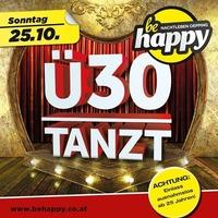 Ü 30 tanzt@be Happy