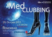 MedClubbing@REMEMBAR