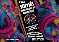 The Sixties@Endstation Haltestelle 1er - Sound-Bahnhof