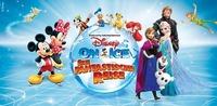 Disney On Ice Eine fantastische Reise