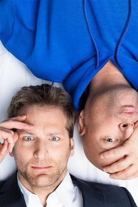 KABARETT - Andreas Ferner & Markushauptmann@Cselley Mühle