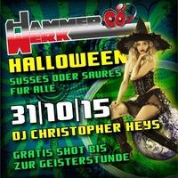 Halloween @ Hammerwerk