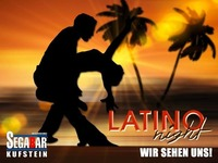 Latino Night! -Beats by C-Rock-@Segabar Kufstein