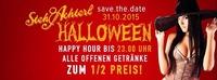 Halloween@Stehachterl